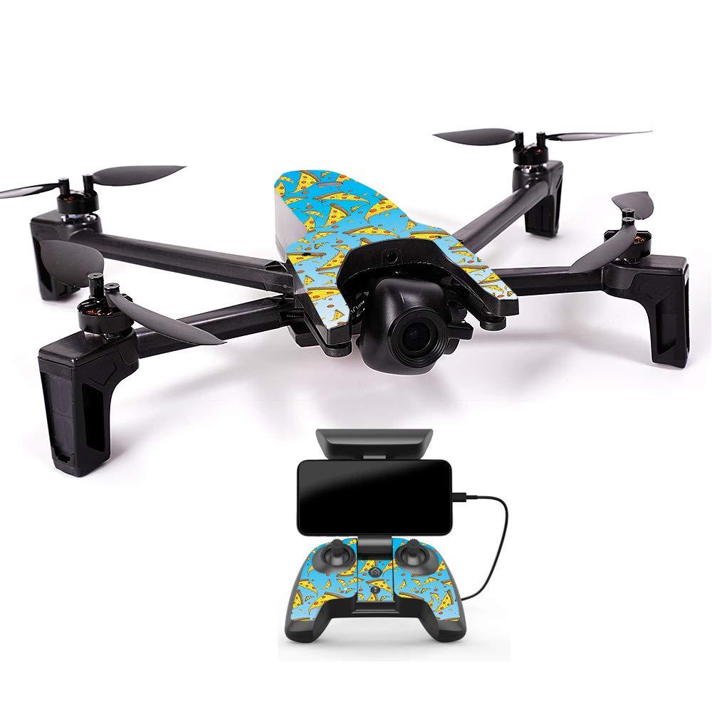 【値下げ】 MightySkins & スキンデカール ラップ Parrot Anafi Coverage|Raining Drone用 Anafi ステッカー ベーコン, Full Drone & Controller Coverage, PAANA-Cocktail Therapy B07H7SWP4L Minimal Drone & Controller Coverage|Raining Pizza Raining Pizza Minimal Drone & Controller Coverage, オルゴールと時計の杜のうた:190fa1a5 --- rsctarapur.com