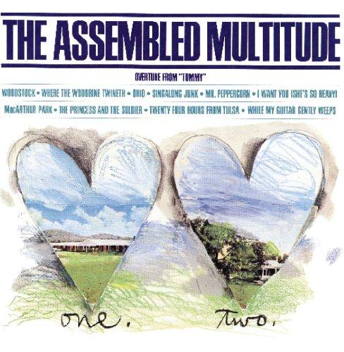 Assembled Multitude - The Assembled Multitude - Zortam Music
