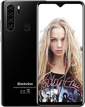 Blackview® A80 Pro 2020 Teléfono Móvil Libres 4G, Pantalla HD + de ...