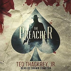 The Preacher Audiobook