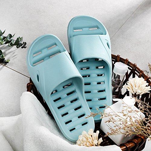 sandales qui de doux de 35 anti femmes fond légères chaussures yards et Couple salle Pantoufles MY pantoufles CWJDTXD dérapant et d'été d'été hommes plancher 36 maison enfant maison bain fuit parent HqIxXT