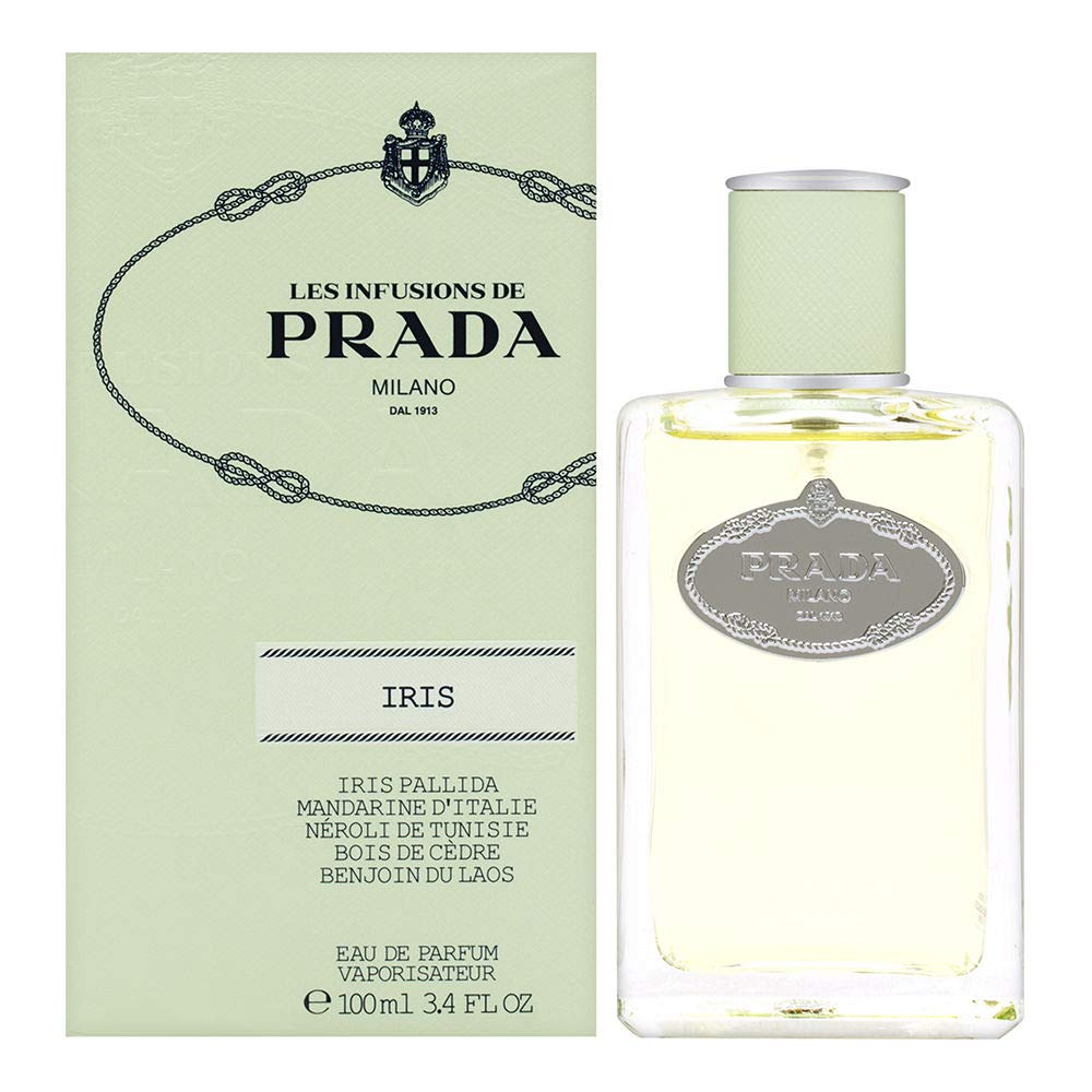 Best Prada Perfumes