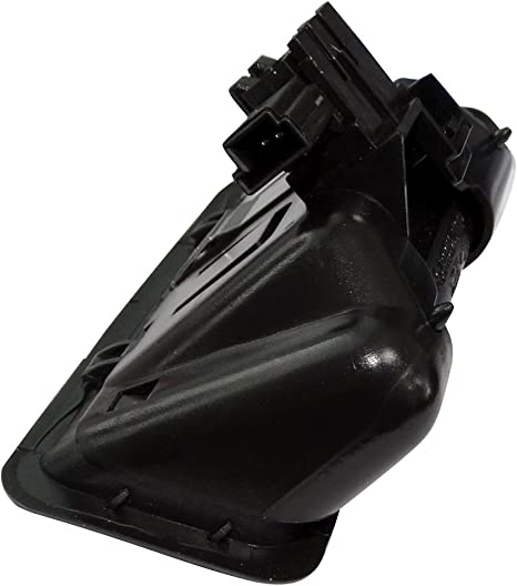 Aerzetix C40381 Heckklappengriff Klappenschloss Kompatibel Mit 51247118158 7118158 Für Auto Auto