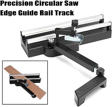 415mm Precision Circular Saw Edge Guía de rieles, Herramienta de ...
