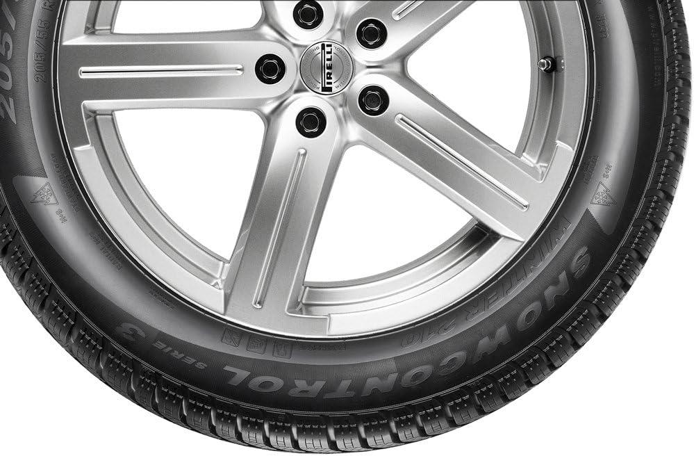195//55//R16 91H Pneumatico invernales Pirelli Winter 210 SnowControl Serie III E//B//72