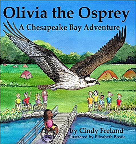 Olivia the Osprey: A Chesapeake Bay Adventure