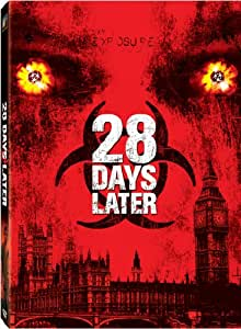 28 Days Later (Bilingual)
