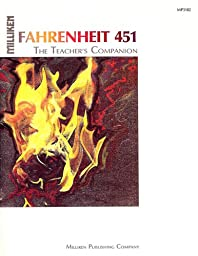 possible essay questions fahrenheit 451 Symbolism in fahrenheit 451 ray bradbury, perhaps one of the best-known science fiction, wrote the amazing novel fahrenheit 451 montag encountered a kind seventeen-year-old girl named clarisse mcclellan, who opened his eyes to the purposelessness of his life with her innocently clever questions and her odd.