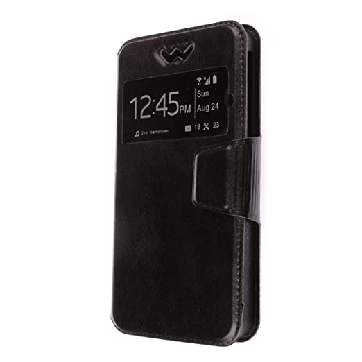 """4 opinioni per MISEMIYA- Custodia Cover Universale per Smartphone- 6# 5.6""""-6""""(8*15.5cm), Cover"""
