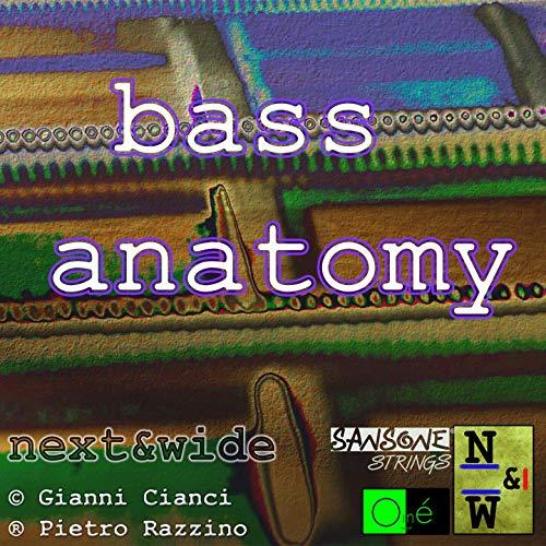 Bass Anatomy (feat. Pietro Razzino, Gianni Cianci) (Oine)