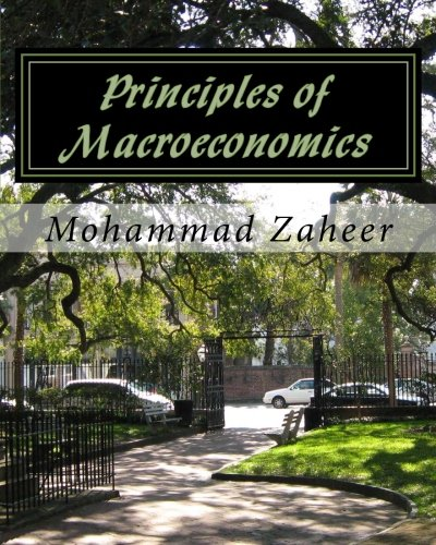 Principles of Macroeconomics: 9th Edition