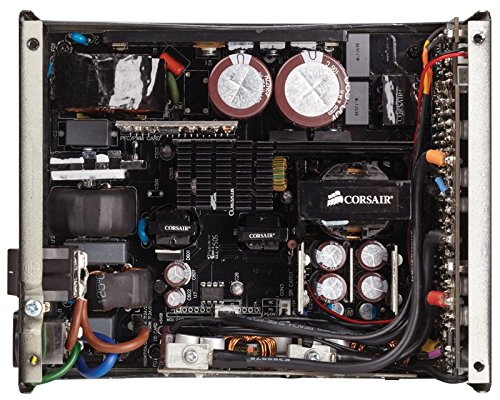 Corsair RMx Series, RM1000x, 1000W, Fully Modular Power Supply, 80+ Gold Certified by Corsair (Image #6)
