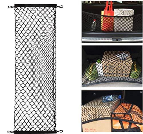 - Cargo Net, Hammock Trunk Organizer -Envelope Trunk Cargo Net for Jeep Grand Cherokee