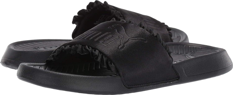 f6594df512 Amazon.com | PUMA Women's Popcat Silk | Shoes