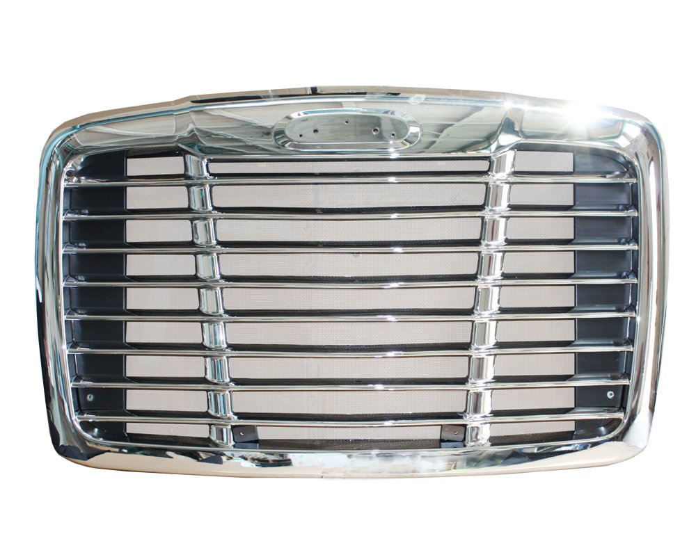 PetaParts PBP 33-104 Grille with Bug Screen for Freightliner Cascadia