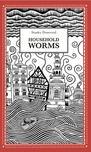 book cover of Household Worms