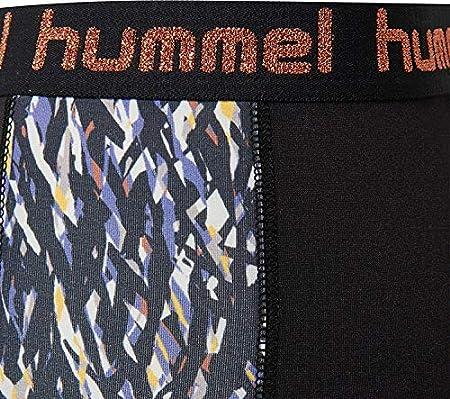 Hummel M/ädchen hmlNAN TIGHTS
