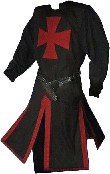 Amazon.com: LANBOY - Disfraz de guerrero de caballero ...