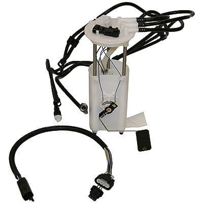 GMB 530-2190 Fuel Pump Module Assembly: Automotive