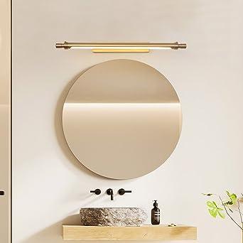 Yre Europaische Spiegel Lampe Led Licht Im Badezimmer Badezimmer
