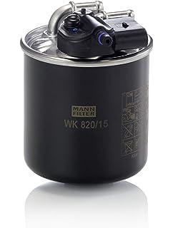 Amazon com: Mann Filter PU 936/1 X fuel filter: Automotive
