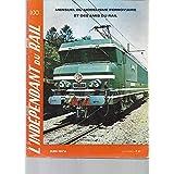 L'indépendant du rail -N°100 (juin 1972)