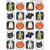 Teacher Created Resources Halloween Stickers From Susan Winget