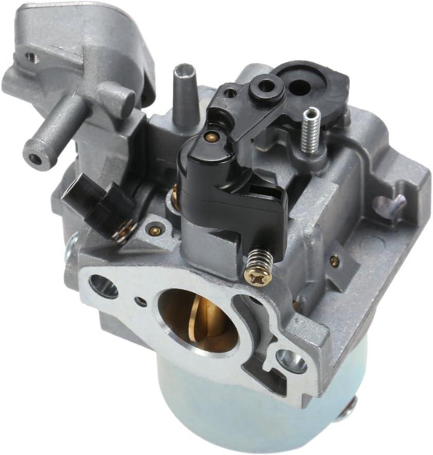 Nrpfell Carburetor Carb Remplacer Pi/èce Adapt/é pour Robin Ex17D Ep17 Ex17 Moteur /à Cames en T/ête 277-62301-30