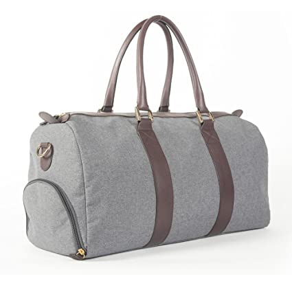 Amazon.com   Emery   Oak Travel Duffle Bag 21edbf16d12fa