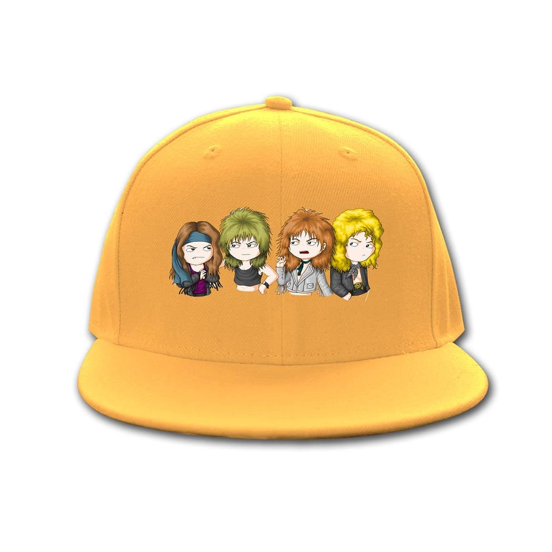 YZH hot 2016 Dokken tour Opeeda Adjustable Hip Hop Hats Caps For Men/Women