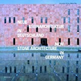 New Stone Architecture in Germany, Vincenzo Pavan, 3764372540