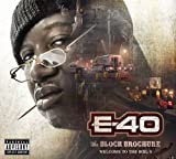 The Block Brochure: Welcome To The Soil Vol. 5 [Explicit]