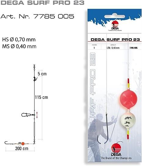 SURF-PRO Nr BRANDUNGS-SYSTEM 13