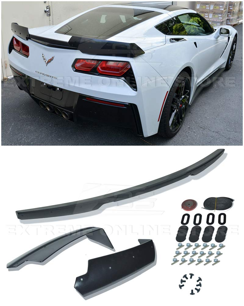 Extreme Online Store Replacement for 2014-2019 Chevrolet Corvette ...