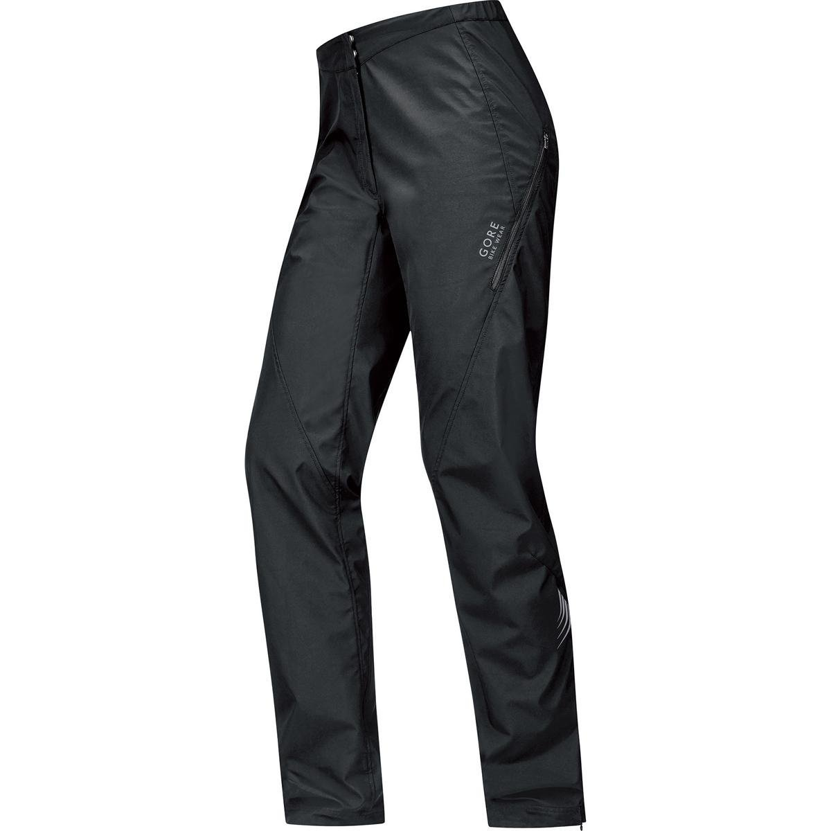 GORE BIKE WEAR, Pantaloni Ciclismo Donna, Minimal e leggeri, GORE WINDSTOPPER Active Shell, WS AS, PWELEL PWELEL9900309