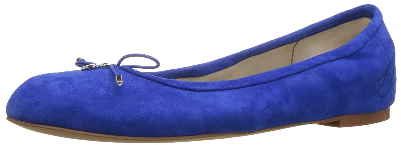 Bright bluee Sam Edelman Women's Felicia Ballet Flats