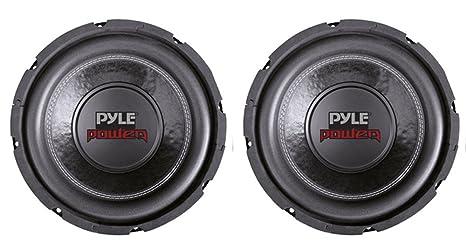 Amazon.com: 2) PYLE PLPW6D 6\