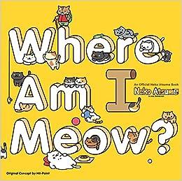 neko atsume kitty collector where am i meow hit point