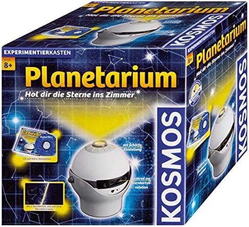 KOSMOS 676810 - Planetario Infantil: Amazon.es: Juguetes y juegos
