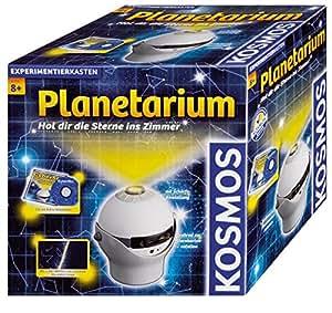 Kosmos 676810 - Planetario infantil