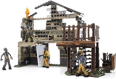 Call Of Duty Nuketown Zombies Amazon Ca Jeux Et Jouets