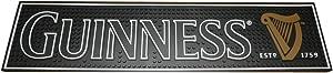 GUINNESS PVC Bar Mat (1)