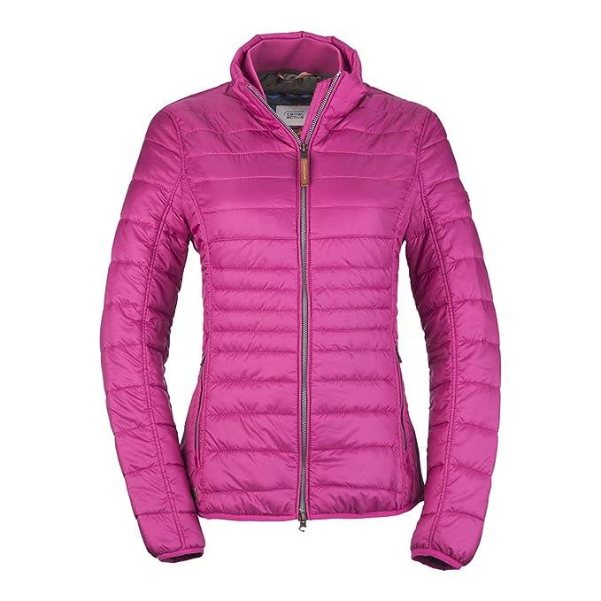 Geschäft neueste komplettes Angebot an Artikeln Camel Active Womenswear Womens 330500 7X44 Plain Jacket ...