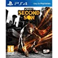 inFAMOUS Second Son - PlayStation 4