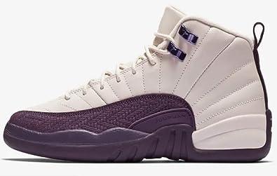 buy online 69339 089b1 Image Unavailable. Image not available for. Color  Jordan Air Jordan 12  Retro (gs) Big Kids ...