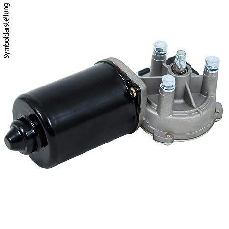 Valeo 404957 Motor para limpiaparabrisas