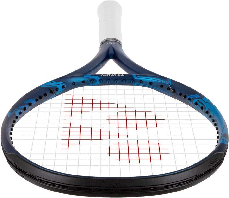 YONEX EZONE 100 Super LITE Deep Blue Tennis Racquet
