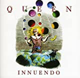 Innuendo (2011 Remaster: Deluxe Edition) by Queen (2011-09-13)