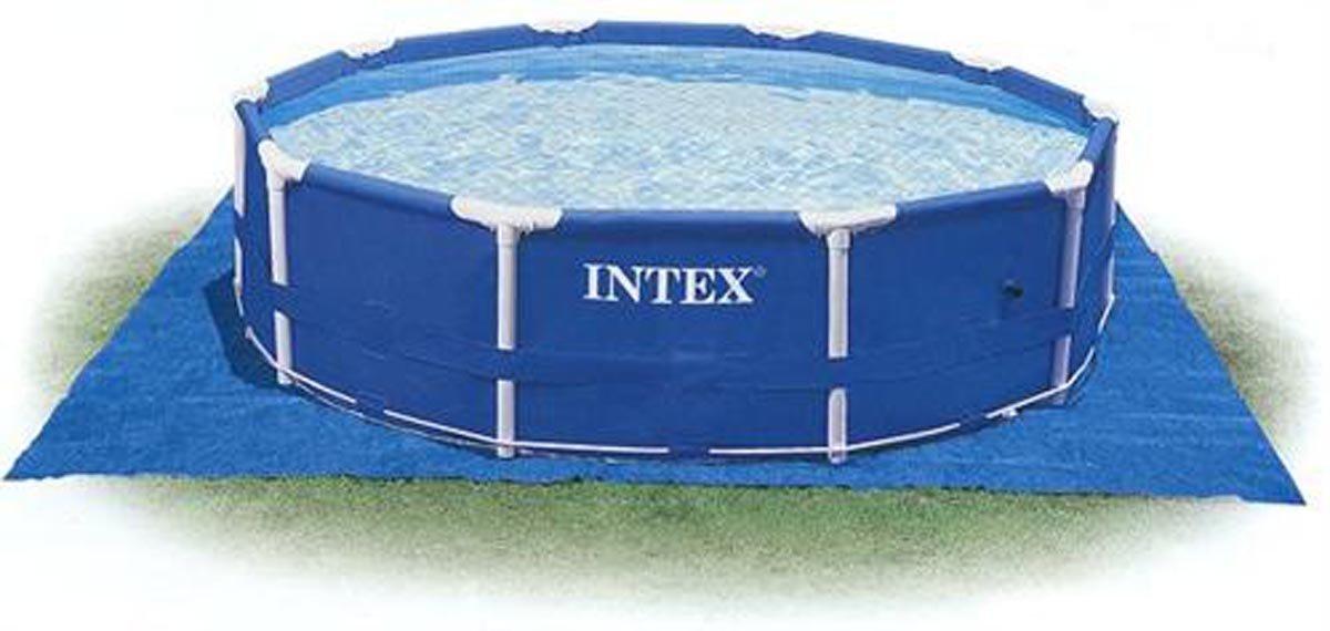 Intex Pool Bodenfolie 472 x 472 cm