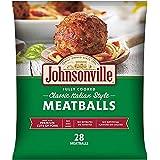 Johnsonville Classic Italian Style Meatballs, 1.5lb